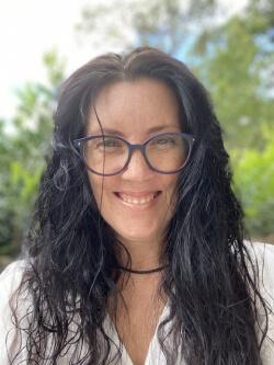 Dr Janelle McAlpine